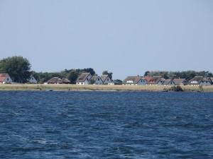 Ostrov Hiddensee
