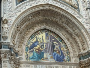 Dóm Santa Maria del Fiore